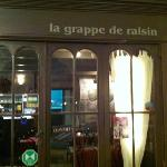 Photo de La Grappe de raisin