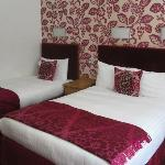 Bilde fra Apex City of Glasgow Hotel