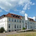 Photo of Hotel Schloss Schorssow