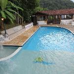  Piscina do hotel