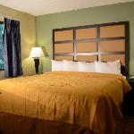 Quality Inn & Suites Marinette Foto