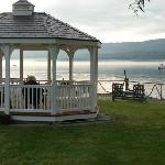 Keuka Lakeside Innの写真
