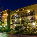 Quality Inn Ontario Airport