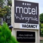 Motel Wingroveの写真