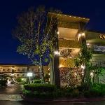 Quality Inn Ontario Airport Convention Center resmi