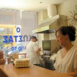  Kostas Restaurant in Athens
