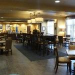 Фотография Hampton Inn Winfield
