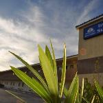 Photo de Americas Best Value Inn - Ridgecrest North