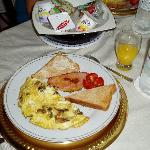 Niagara's Emerald Falls Bed & Breakfast照片