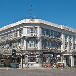 Grand Hotel Wanganui