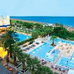 Blue Sea Beach Resort Faliraki