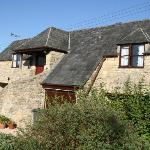  Cotswold View Guesthouse - Granary Flat