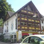  Aussenansicht Hotel