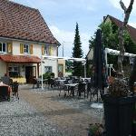 Landgasthof Baeren Schura Hotel - Restaurant
