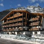 Hotel Alpe