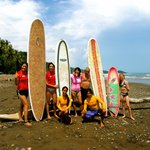 Dominical Waverider Surf Camp & Retreat