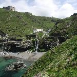 Tintagel worth a visit!