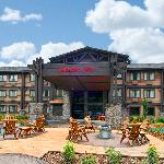 ‪Hampton Inn Jackson Hole‬