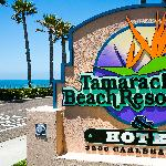 Tamarack Beach Resort by the Sea
