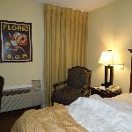Foto di Clarion Inn & Suites Wichita