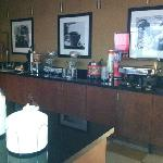 Foto di Hampton Inn & Suites Oklahoma City-South