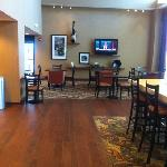 Bilde fra Hampton Inn & Suites Oklahoma City-South