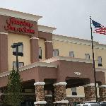 ‪Hampton Inn and Suites Tulsa Hills‬