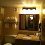 Foto de Baymont Inn & Suites Branson-On the Strip
