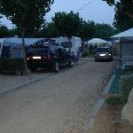  Camping Masia pitches