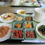 Chinese Breakfast Set