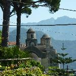 The Icons of Ravello - from the gardens
