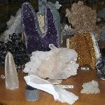 Orcadian Stone Exhibition and gift shop