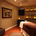 Swasana Treatment Room