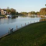 Bilde fra Knights Inn Harbour Resort - Lagoon City