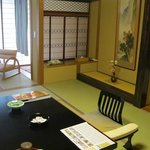 Photo de Hotel Saginoyu
