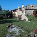 Photo de Country House Il Biroccio