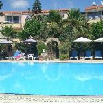 Φωτογραφία: Apollonia Holiday Apartments