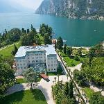 Photo of Lido Palace Riva Del Garda