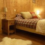 Bluebird Chalets - Chalet Chavantsの写真