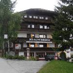 schnes Chalet Hotel