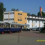 Photo of Morada Hotel Jagerhof Gifhorn