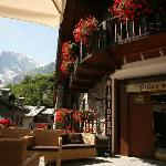 Photo of Hotel Pilier d'Angle Courmayeur