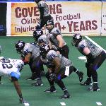 Tulsa Talons vs KC 2011
