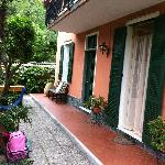Bed & Breakfast La Casa al Mare