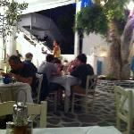  lovely taverna in old town