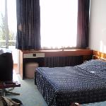My single room