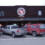  Greath Northern Bar and Grill in the town of Whitefish