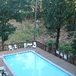 Photo de Eureka Springs Travelodge