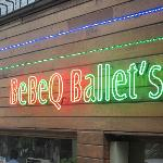 BeBeQ Ballet&#39;s