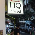 Photo de HQ hostel Bangkok